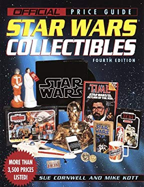 House of Collectibles Price Guide to Star Wars Collectibles: 4th Edition 9780876379950