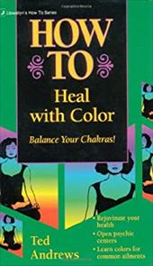 How to Heal with Color 3877782