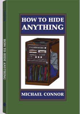 How to Hide Anything 9780873642897