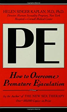How to Overcome Premature Ejaculation 9780876305423