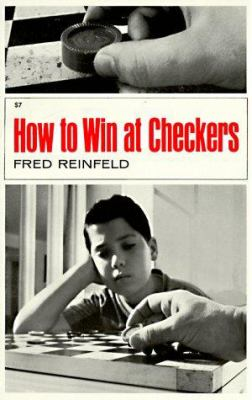 How to Win at Checkers 9780879800680