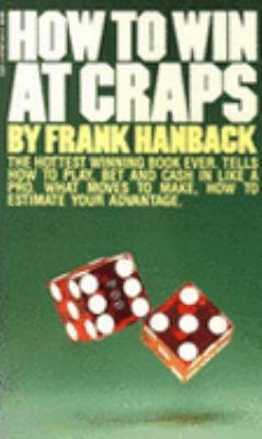 How to Win at Craps 9780870678516