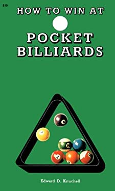 How to Win at Pocket Billiards 9780879800697