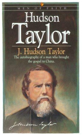 Hudson Taylor 9780871239518