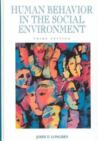 Human Behavior in the Social Environment 9780875814261