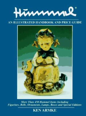 Hummel: An Illustrated Handbook and Price Guide 9780870697289