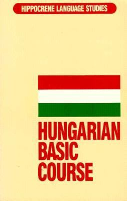Hungarian Basic Course 9780870528170