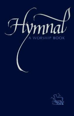 Hymnal a Worship Book: Pew 9780871783820