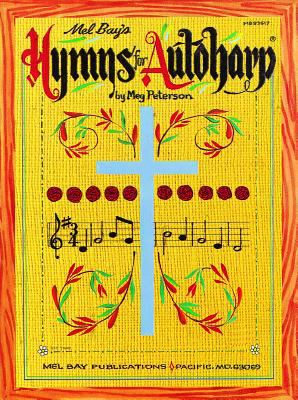 Hymns for Autoharp 9780871667182