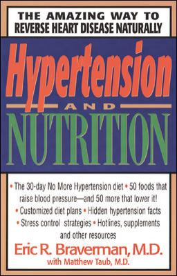 Hypertension and Nutrition 9780879836887