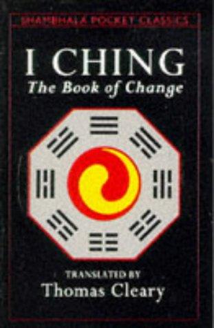 I Ching 9780877736615