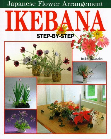 Ikebana: Japanese Flower Arrangement 9780870409585
