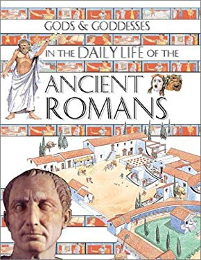 In the Daily Life of the Ancient Romans 9780872265950
