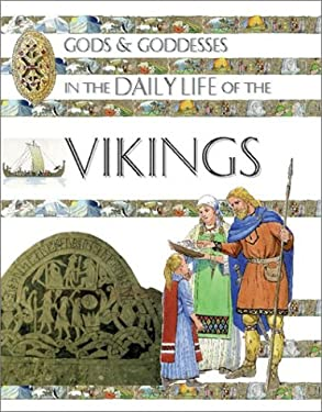 In the Daily Life of the Vikings 9780872265943