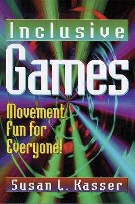 Inclusive Games 9780873226394
