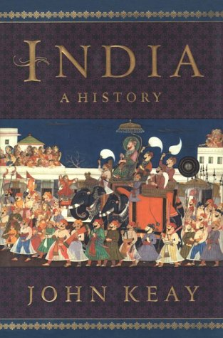 India, a History