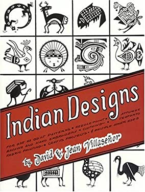 Indian Designs 9780879611224