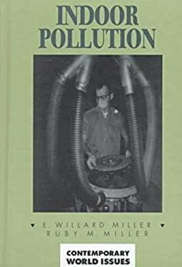 Indoor Pollution: A Reference Handbook 9780874368956
