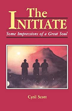 Initiate: Some Impressions of a Great Soul (Pbk) 9780877283614
