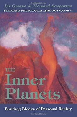Inner Planets: Building Blocks of Personal Reality 9780877287414