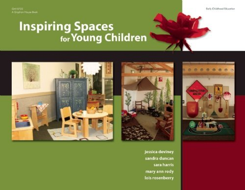 Inspiring Spaces for Young Children 9780876593172