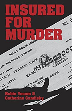 Insured for Murder 9780879758424