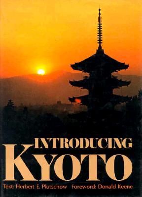 Introducing Kyoto 9780870113840