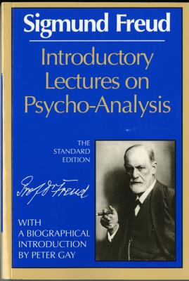 Introductory Lectures on Psycho-Analysis 9780871401182