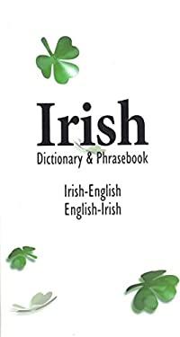 Irish-English English-Irish Dict 9780870521102