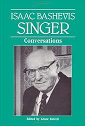 Isaac Bashevis Singer: Conversations 3907075