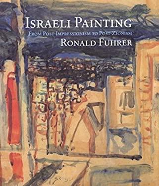 Israeli Painting 9780879518226
