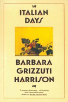 Italian Days 9780871137272