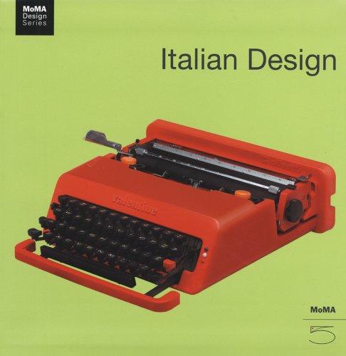 Italian Design 9780870707384