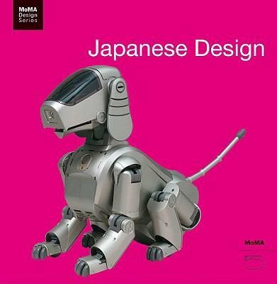 Japanese Design 9780870707391