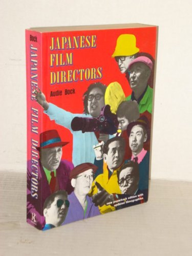 Japanese Film Directors