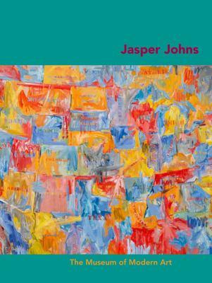 Jasper Johns 9780870707681