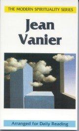 Jean Vanier 9780872431836