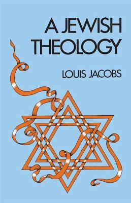 A Jewish Theology 9780874412260