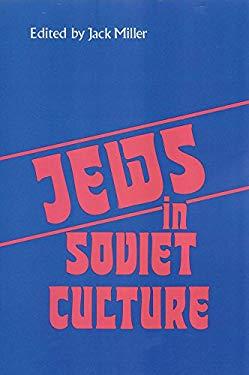 Jews in Soviet Culture 9780878554959