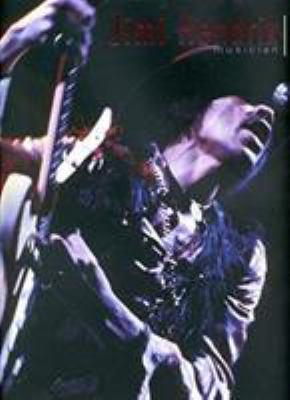 Jimi Hendrix - Musician 9780879307646