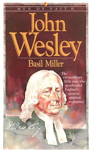 John Wesley 9780871232724