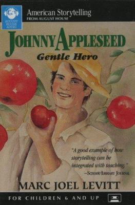 Johnny Appleseed 9780874831764