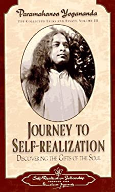 Journey to Self-Realization 9780876122556