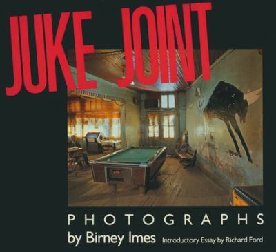 Juke Joint 9780878058464