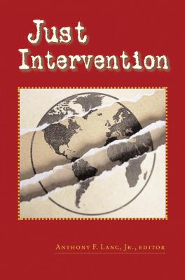 Just Intervention 9780878403417