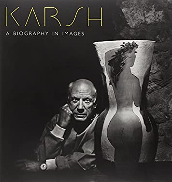 Karsh: A Biography in Images 9780878466719