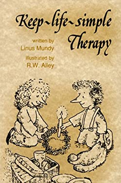 Keep-Life-Simple Therapy 9780870292576