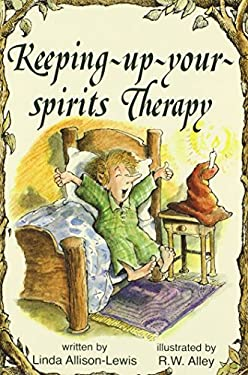 Keeping-Up-Your-Spirits Therapy 9780870292422