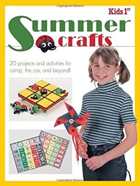 Kids 1st Summer Crafts 9780873494069