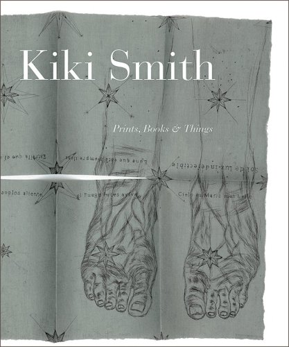 Kiki Smith: Prints, Books and Things 9780870705830